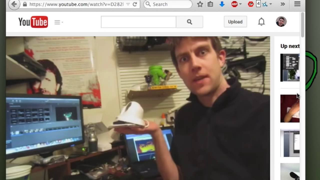 How To View An ESCAM IP Camera Through The Internet