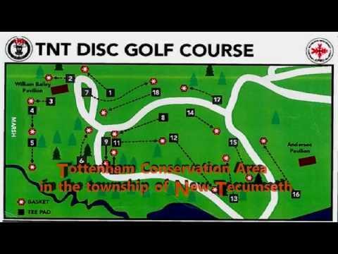 TNT Disc Golf 2016