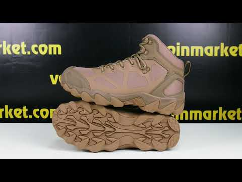 Ботинки CHIMERA MID