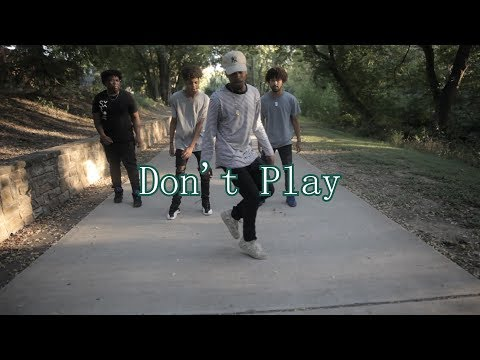 21 Savage x No Plug - Don't Play (Dance Video) shot by @Jmoney1041