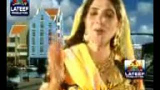 New Sindhi song (Papi Chulo)2013