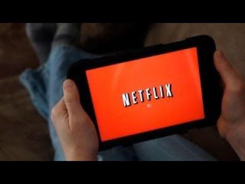 Ryan Murphy inks Netflix megadeal