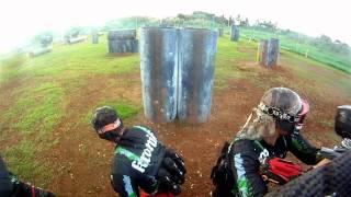 Guam Paintball
