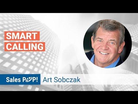 Art Sobczak: Smart Sales Calling