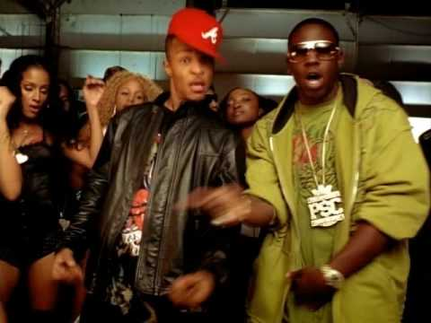 T.I. feat. Young Jeezy & Big Kuntry - Top Back Remix