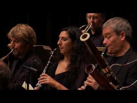 Beethoven - Violin Concerto (Allegro Rondo) by David Grimal and Les Dissonances