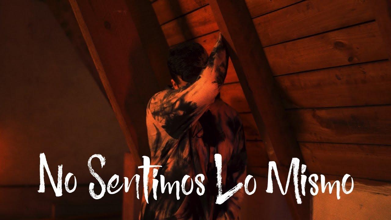Lautaro López - No Sentimos Lo Mismo (Video Oficial)