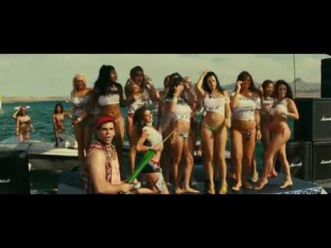 Piranha 3D Official Trailer HD