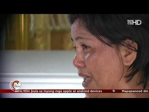 3 patay nang anurin ng baha sa Oriental Mindoro