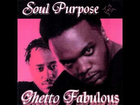 Soul Purpose-Hatin' On Me (199X)