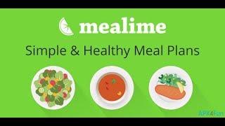 My Go-To Keto App   Mealime Video