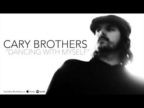 Cary Brothers - Dancing With Myself - Billy Idol Cover mp3