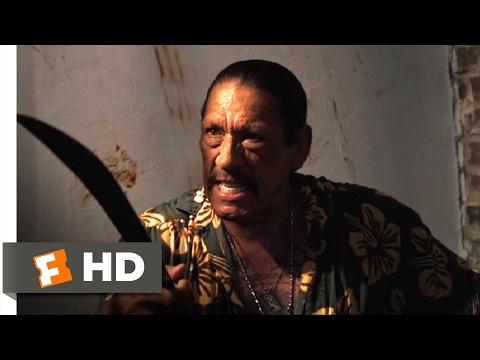 Throwdown (2013) - Sex Slaves Scene (2/10)   Movieclips
