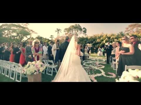 kelly-+-tom-\-wedding-music-video