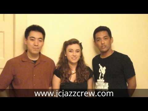 The JC Jazz Crew: Pre-order the album today!
