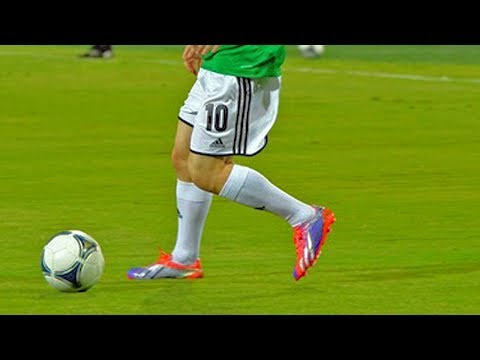 Messi 2013 Signature adidas F50 adizero Boots Unboxing by f247