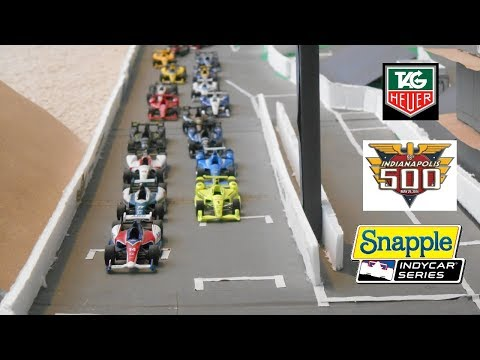 Snapple IndyCar Series: Indy 500
