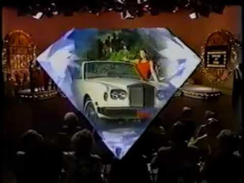 Strike It Rich game show premiere 9/15/86 Part 1 - YouTube
