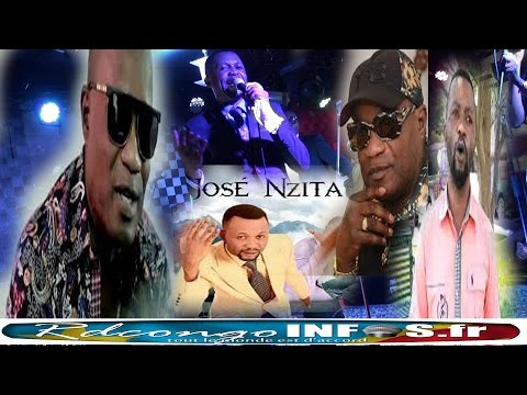 Concert ya Frère José NZITA na Salle ya Koffi OLOMIDE plein à craquer ! Ezalaka ?