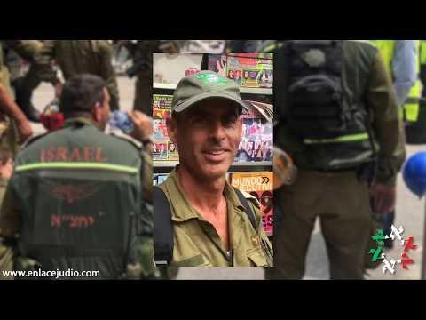 México aplaude a los rescatistas israelíes (VIDEOS)