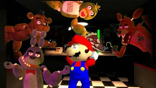 One of SMG4's most viewed videos: R64: Freddy's spaghettiria