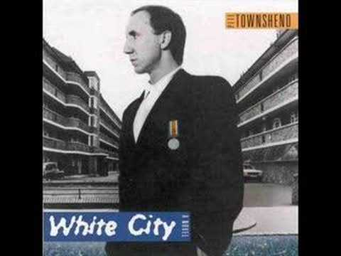 Pete Townshend ~ Brilliant Blues