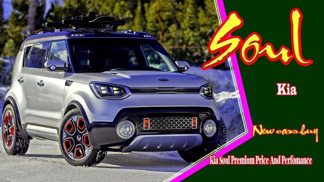 Kia Soul Ev >> 2019 Kia Soul | 2019 Kia Soul Premium | 2019 kia soul turbo | 2019 kia soul ev | New cars buy ...