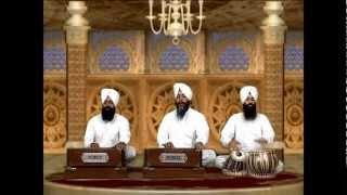 Maan Maangu Taan Mangu Dhan Lakhmi Sut De - Bhai Davinder Singh Ji Shabad Gurbani Kirtan HD Video