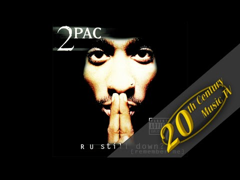 2Pac - Fuck All Y'all