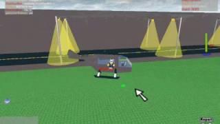 ROBLOX XiaoXiaoShort - Sirloin Pilots the ROFLcopter