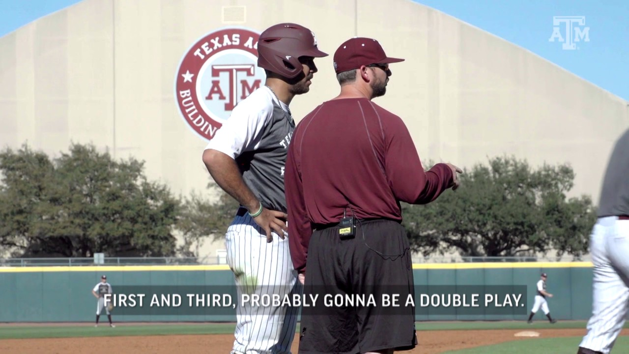 texas a m baseball full count episode 2 youtube
