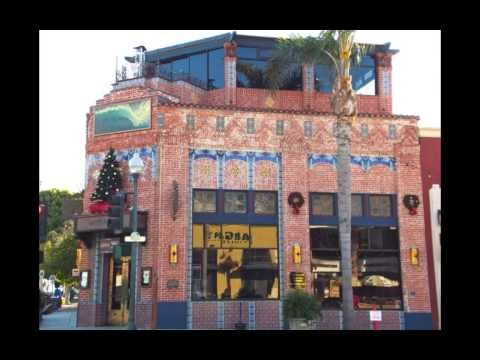 Ventura, CA - Historic Walking Tour