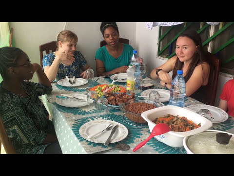 Study Abroad: Yaoundé, Cameroon