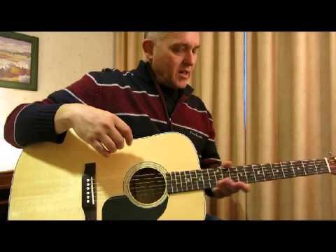 Blueridge BR-60 Acoustic Guitar Review