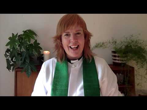 2nd August, Sunday Worship, Trinity 8