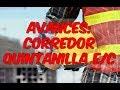 AVANCES: Corredor Quintanilla E/C