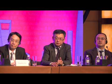 CTBUH 2014 Shanghai Conference - Opening Plenary: China's Future Tallest Q & A Session