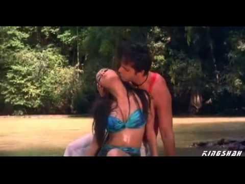 Dil Deewana Bekarar Hone Laga Hai *HD*1080p Sonu Nigam & Alka Yagnik ...