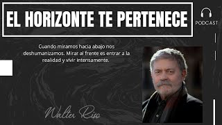 El horizonte te pertenece - Walter Riso