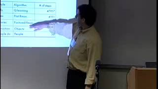 "Michael Littman - ""Initial explorations of cognitive reinforcement learning"""