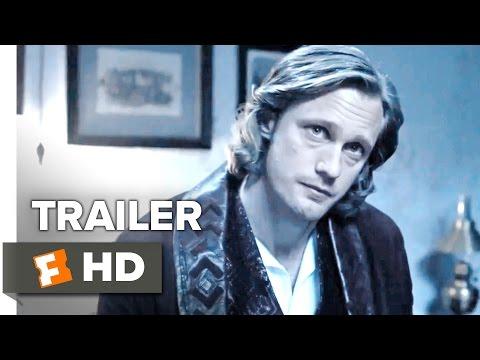 The Legend of Tarzan IMAX TRAILER (2016) - Alexander Skarsgård, Samuel L. Jackson Movie HD