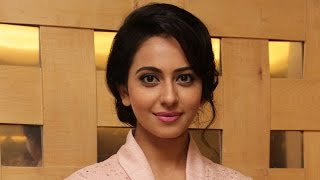 Bruce Lee 2 The Fighter is my precious project - Rakul Preet Singh