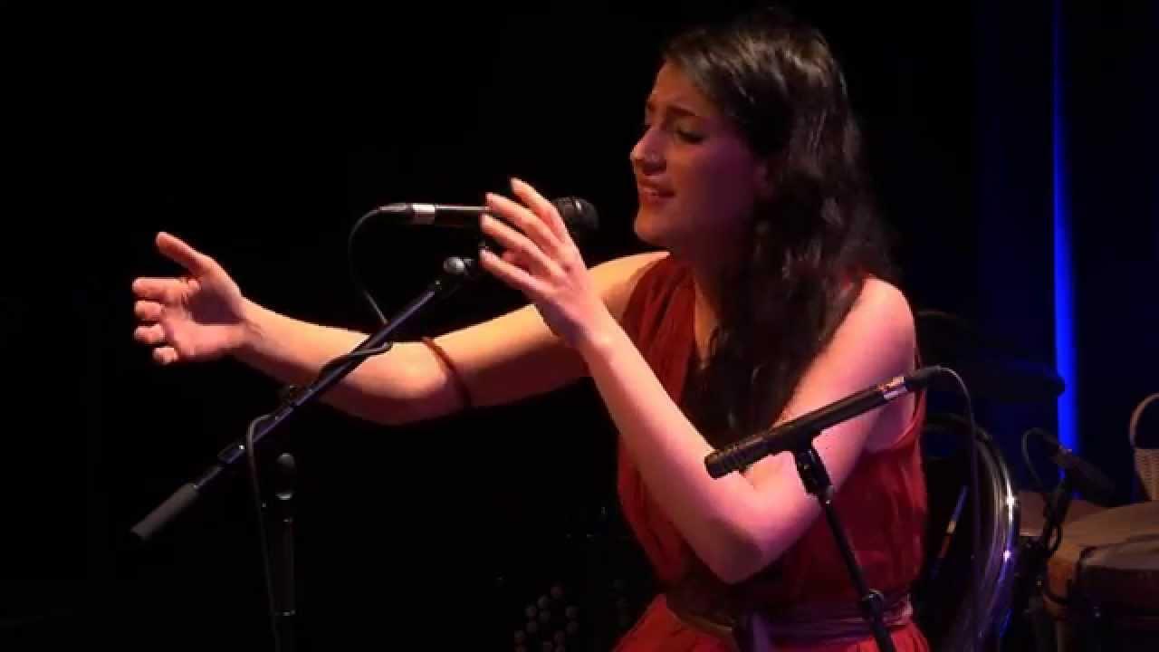 Download Rachele Andrioli e Rocco Nigro - Lu pisci spada