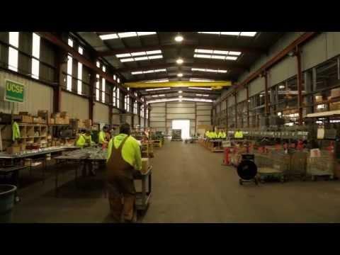BMC Fabrication Shop
