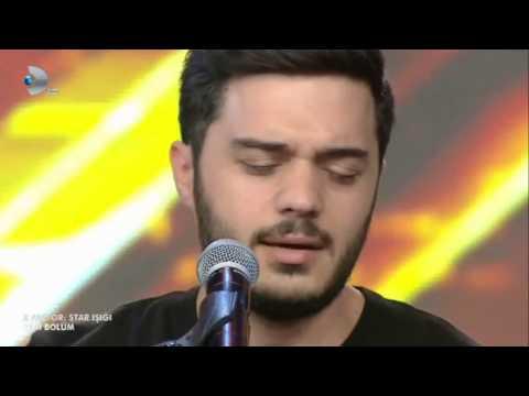 Ilyas Yalcintas Sadem Xfactor Youtube
