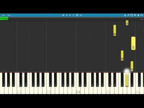 Yo Gotti ft. LunchMoney Lewis - Lifestyle - Piano Tutorial