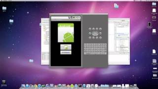 Android Application Development Tutorial   043   Set Fixed Screen Orientation~1