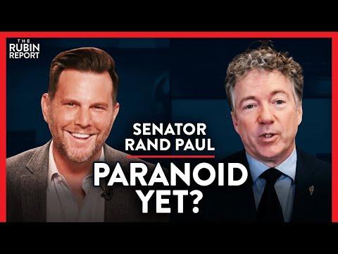 Do You Meet the New Definition of Insurrectionist? | Rand Paul | POLITICS | Rubin Report