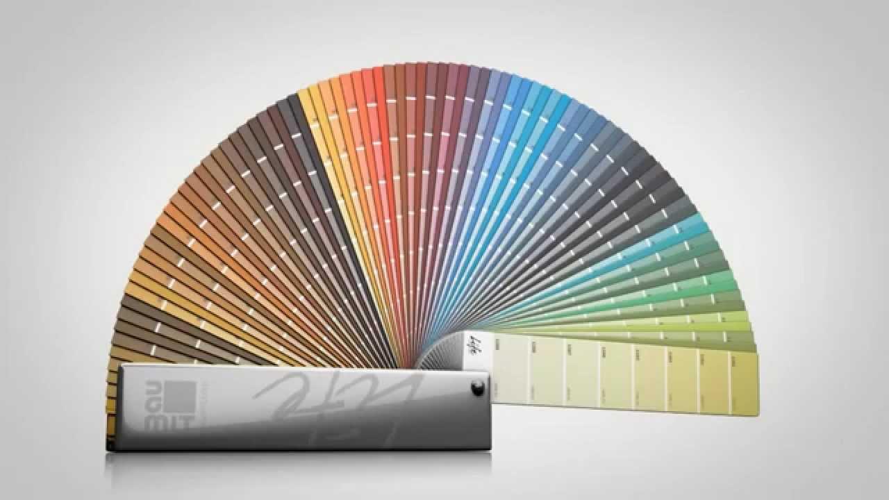 Tencuiala Decorativa Exterior Sto.Mostrar Paletar Culori Baumit Www Tencuialadecorativa Eu Youtube