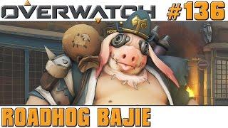 Overwatch #136 - Roadhog Bajie
